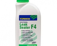 Fernox - Leak Sealer F4 Liquid