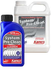 KAMCO SYSTEM PRE-CLEAN
