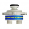 Fernox - Adapter glave pumpe