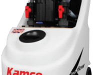 Kamco CF210 Titan pumpa za Power Flushing